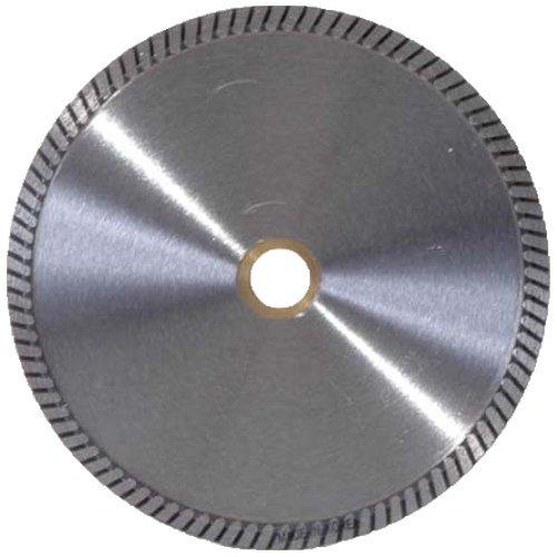 Clean Cut 45 Turbo Rim Continuous Sintered Diamond Saw Blade All-Purpose Blade Great for Block and Concrete Lame de Diamante  Diamantklinge  Hoja de Diamante LIMITED TIME - 2 FOR 1 OFFER