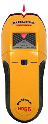 Zircon StudSensor HD55 Stud Finder