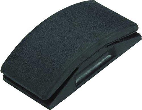 Norton 01889 2-1116 X 4-78 Rubber Hand Sanding Block by Norton Abrasives - St Gobain