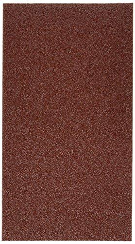 Grizzly H9393 Super Flex 80 Grit Sandpaper 4 pk