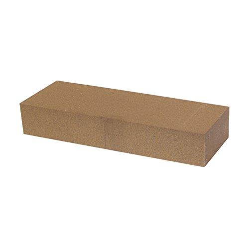 Norton Bench Shape 8 x 2 x 1 Size 240 Micron Grade Medium Grit Grade India Sharpening Stone
