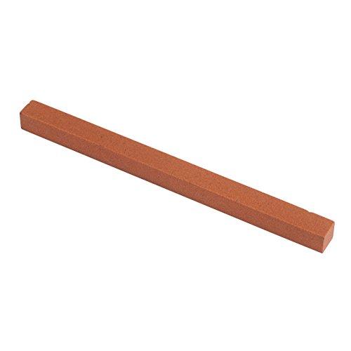 Norton Square Shape 4 x 12 Size 320 Micron Grade Fine Grit Grade India Sharpening Stone