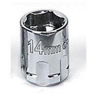 KD Tools KDT368076 6 Point 14mm Socket