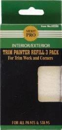 MERIT PRO 7116 7116P Professional Air Stapler with Plastic Case