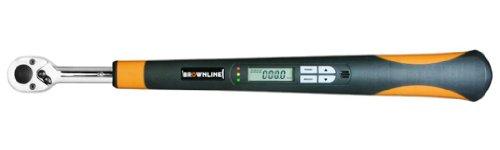 Brown Line Metal Works BLD0212 Digital Torque Wrench