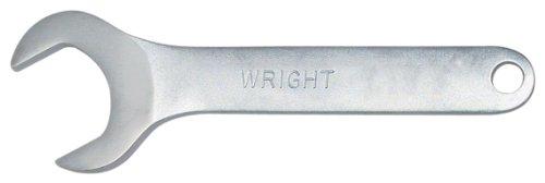 Wright Tool 1436 Satin Finish 30 Degree Angle Service Wrench 1-18