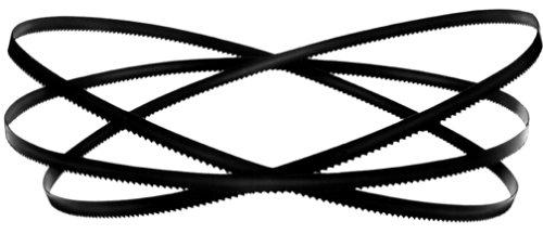 Milwaukee 48-39-0501 44-78-Inch 10 Teeth per Inch Bi-Metal Band Saw Blades 3-Pack