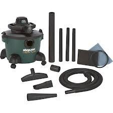 Shop-Vac 6-Gallon WetDry Vac with Detachable Blower