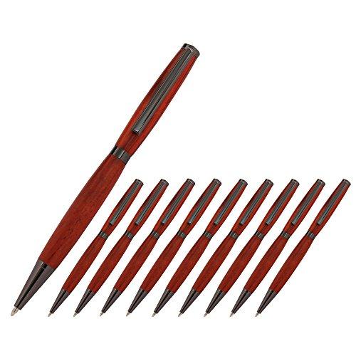 Legacy Woodturning Slimline Pen Kit Many Finishes Multi-Packs