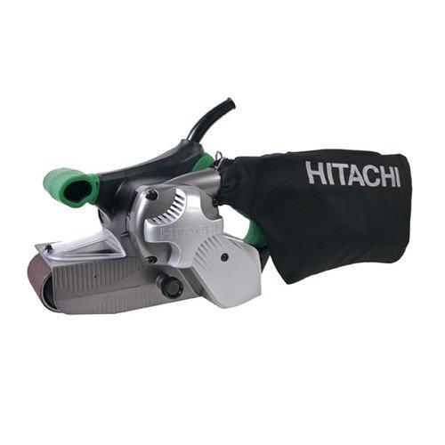 Hitachi SB8V2 3 in x 21 in Variable Speed Belt Sander Certified Refurbished