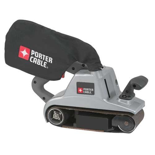 Porter Cable 362V 4 x 24 Variable Speed Belt Sander