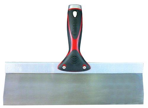 Goldblatt G05644 Pro-Grip Taping Knife Stainless Steel 14-Inch