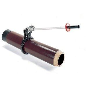 RIDGID 68650 Model 206 Soil Pipe Cutter 1-12-inch to 6-inch Chain Pipe Cutter