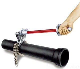 Soil Pipe Cutters - 206 soil pipe cutter