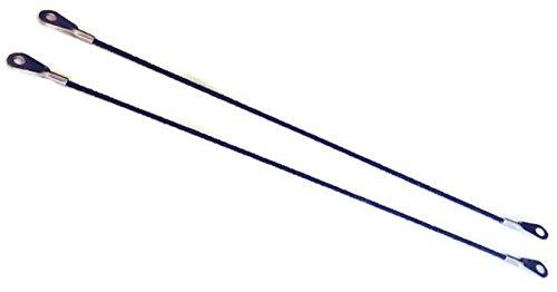 Superiorbilt Tungsten Carbide Rod Saw Tile Blade 10 inch 2