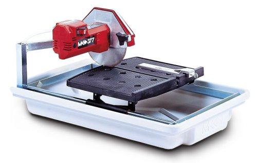 MK Diamond 160028 MK-377 12-Horsepower 7-Inch Wet Tile Saw