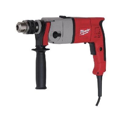 Milwaukee 5380-21 12-Inch 9-AMP Heavy Duty Hammer Drill