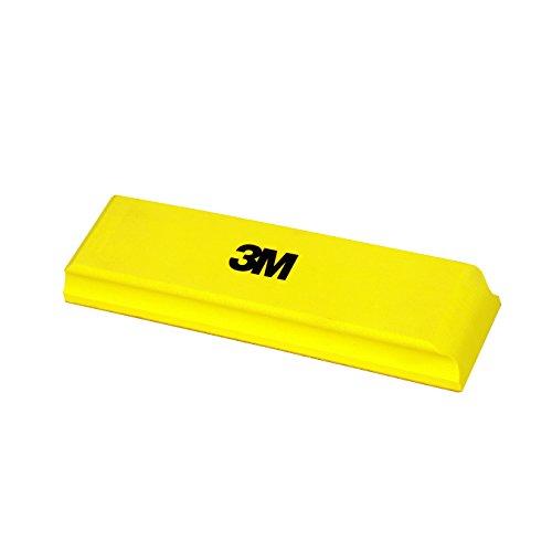 3M 5687 Hookit 1-12 x 2-58 x 10-34 Sanding Block