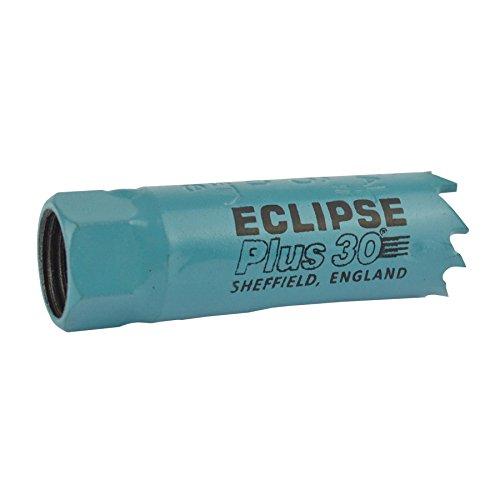 17mm  1116 Eclipse HSS Holesaw Bi-Metal Blade Cutter Drill Cuts Steel  Iron