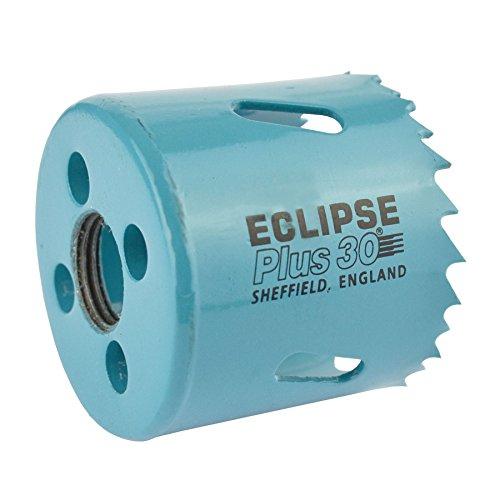 65mm  2-916 Eclipse HSS Holesaw Bi-Metal Blade Cutter Drill Cuts Steel  Iron