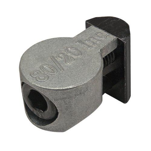8020 Inc 3363 10 Series 10-32 Anchor Fastener wRoll-In T-Nut