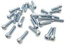 6-32 x 12 Zinc Socket Head Machine Screw