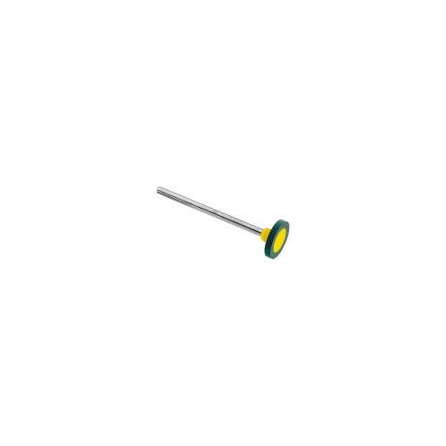 Square Edge Medium Eve Diamond Polishing Wheel 11-6201