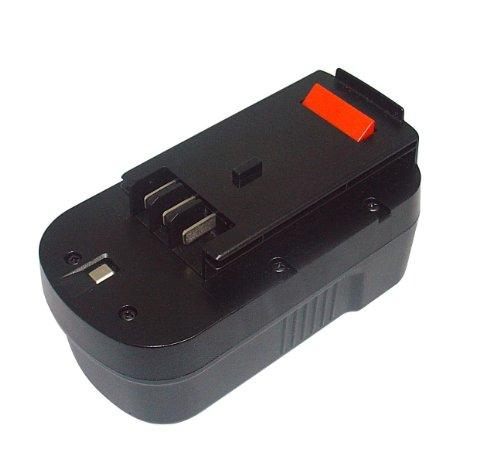 Brand New Slide Type 18volt Drills Battery for Black Decker EPC18 244760-00 BPT318 A1718 CCS818-2 A18 HPG18K-2 HPB18 XTC183BK HPB18-OPE