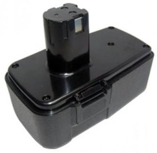 PowerSmart Replace 18V 18 volt Drill Battery For Craftsman 11306 982321-001 30Ah Ni-MH