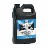 Harvey 016325 1-Gallon Thread Cutting Oil Dark