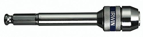 Irwin Lock-n-Load Quick Change Extension Bit Holder 150mm 14in