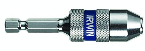 Irwin Lock-n-Load Quick Change Extension Bit Holder 65mm 14in