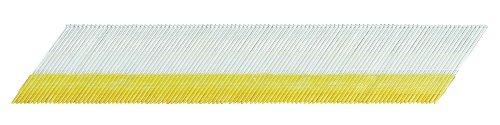Hitachi 14318 2-12-Inch by 15-Gauge Galvanized Finish Nail 3000 per Box