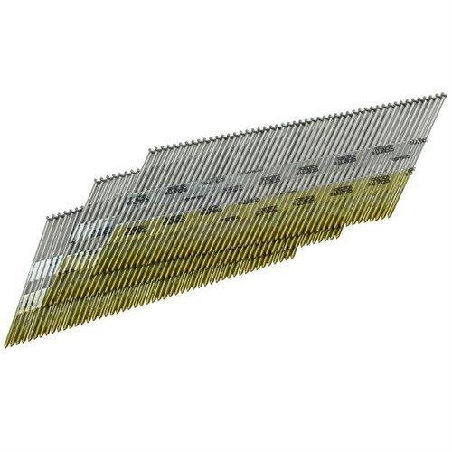 Senco 1 Length 15 Gauge Angled Bright Finish Nails Box Of 4000