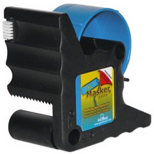 INSPIRED TECH 6275 Masking Tape Applicator