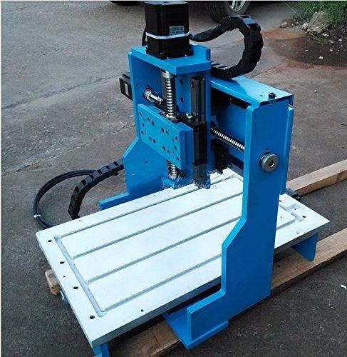 GOWE 15KW 4 Axis Mini CNC Metal Cutting Machine CNC Router Engraver CNC Milling Machine