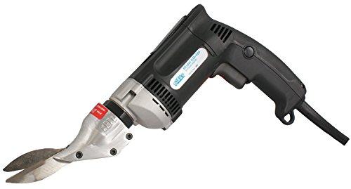Kett Tool KM-480 Variable Speed Electric Scissor Shears with Stationary Bottom Blade
