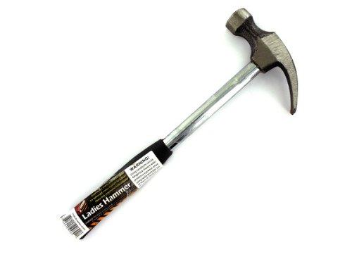 sterling PK016 Ladies Hammer BlackSilver