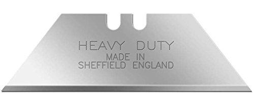 Jewel Blades Jb92A1320 Heavy Duty Utility Blades X 100