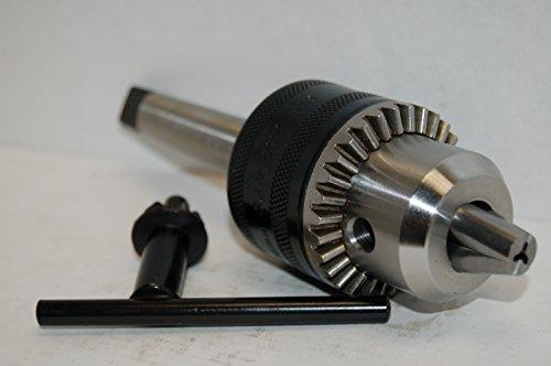 NEW Drill Chuck 58 MT2 Black - Morse Taper - Press Magnetic Drill NEW