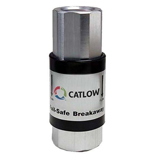 Catlow C100N In-Line Shear Pin Breakaway  1