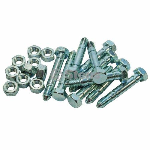 Shear Pin  Ariens 51001500 10Cs