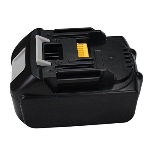 18V 40Ah Li-ion Replacement Battery for Makita Cordless Drill BL1815 BL1835 LXT-400 BL1840GERIT BATT