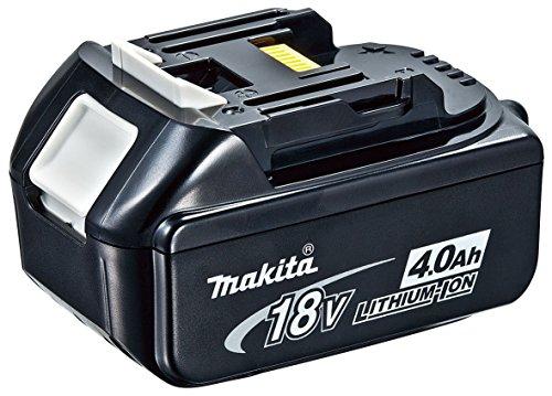 Makita Bl1840 196399-0 18 V 4 Ah Li-Ion Battery