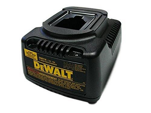 Dewalt DW9116 Replacement 2 Pack 72-Volt to 18-Volt Pod Style 1 Hour Battery Charger  DW9116-2pk