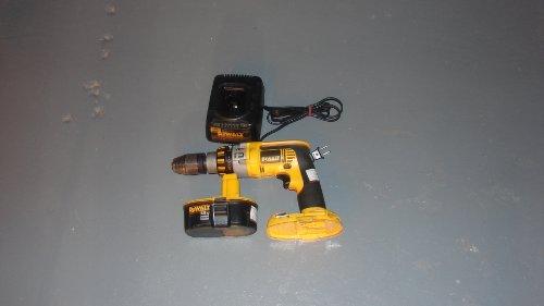 Dewalt XRP Dc926 18v 12  Dc9096 Xrp Battery 18vdw9116 Charger Cordless Drill