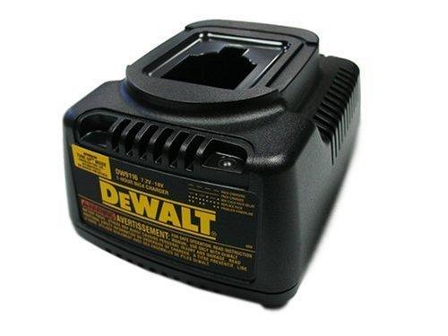 Generic DEWALT DW9116 72-Volt to 18-Volt Pod Style 1 Hour Battery Charger