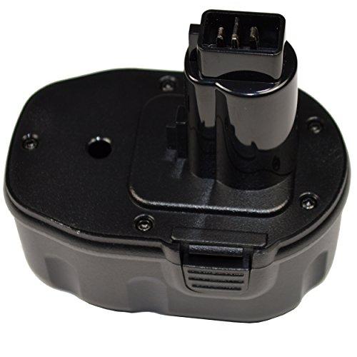 HQRP 144V Battery for DEWALT DC9091 615824-12 615824-11 N143361 DE9038 DE9091 DE9092 DE9094 DE9502 DW9091 DW9094 DW9116  Coaster