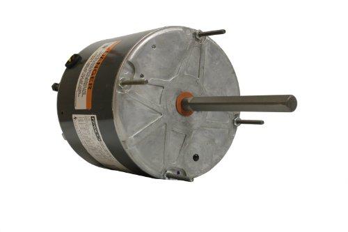 Fasco D2827 Multi-HP 56-Inch Frame Diameter 13 HP 1075 RPM 208-230-volt 3-Amp Ball Bearing