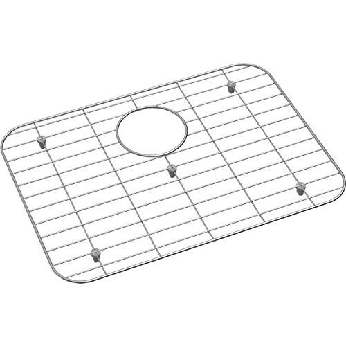 Elkay GOBG2115 13-34 L X 19-18 W Single Basin Nickel-Bearing Stainless Steel Bottom Grid